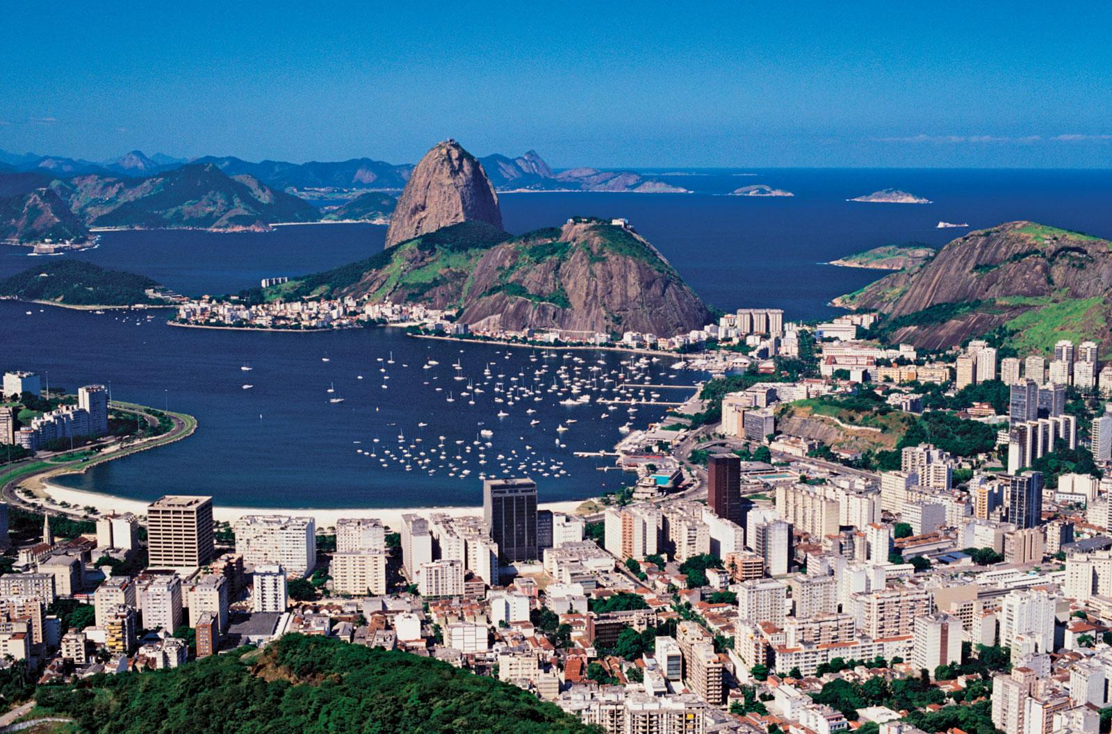 O Rio de Janeiro procura operadores de jogos de azar e loterias esportivas